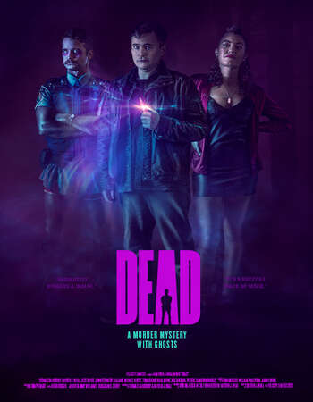 Dead 2020 English 720p WEB-DL 800MB ESubs
