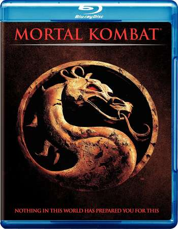 Mortal Kombat (1995) Dual Audio Hindi 480p BluRay x264 300MB ESubs Full Movie Download