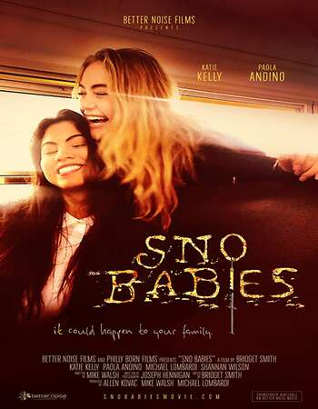 Sno Babies 2020 English 720p WEB-DL 950MB ESubs