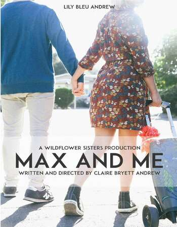 Max and Me 2020 English 720p WEB-DL 900MB ESubs