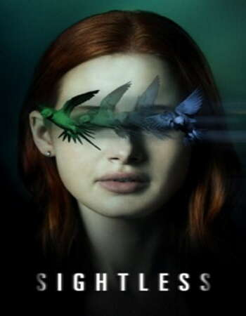 Sightless 2020 English 720p WEB-DL 800MB ESubs