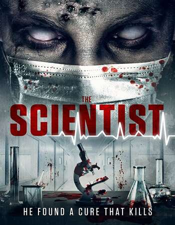 The Scientist 2020 English 720p WEB-DL 800MB ESubs