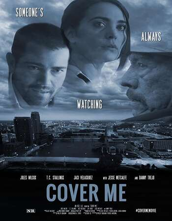 Cover Me 2020 English 720p WEB-DL 800MB ESubs