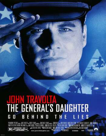 The General's Daughter (1999) Dual Audio Hindi 480p WEB-DL 400MB Full Movie Download