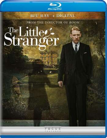 The Little Stranger (2018) Dual Audio Hindi 480p BluRay 350MB ESubs Full Movie Download