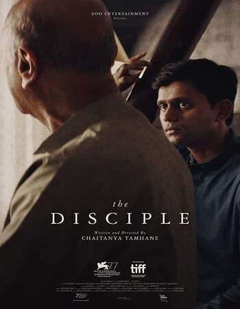 The Disciple (2020) Marathi 480p WEB-DL x264 400MB Movie Download