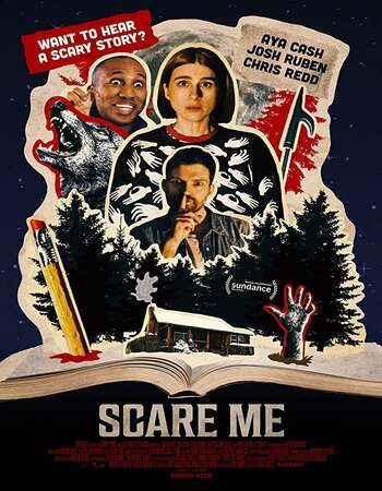 Scare Me 2020 English 720p WEB-DL 900MB Download