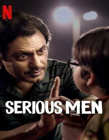 Serious Men 2020 Hindi 1080p WEB-DL 1.7GB ESubs