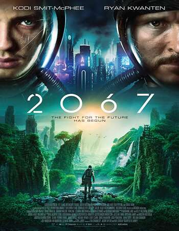 2067 2020 English 1080p WEB-DL 1.9GB ESubs
