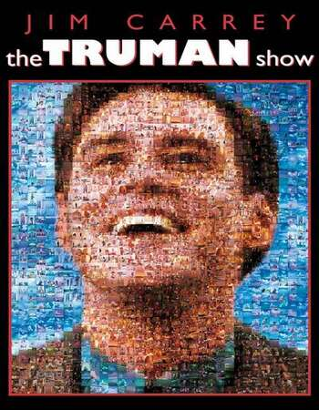 The Truman Show 1998 English 720p BluRay 1GB ESubs