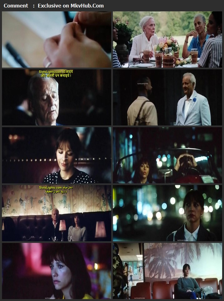 On the Rocks 2020 English 720p WEB-DL 800MB Download
