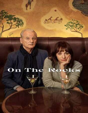 On the Rocks 2020 English 1080p WEB-DL 1.6GB MSubs