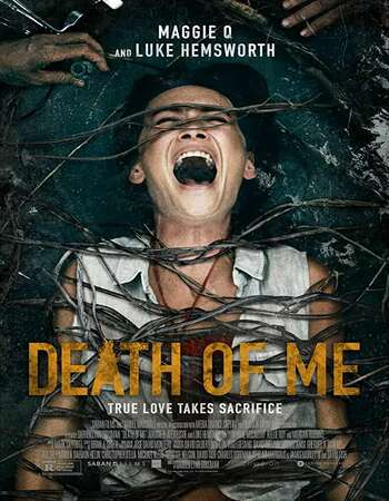 Death of Me (2020) English 720p WEB-DL x264 800MB Full Movie Download