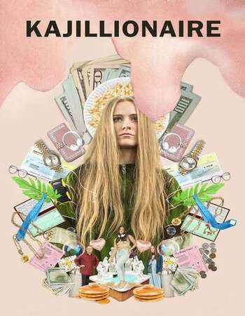Kajillionaire 2020 English 720p WEB-DL 900MB Download