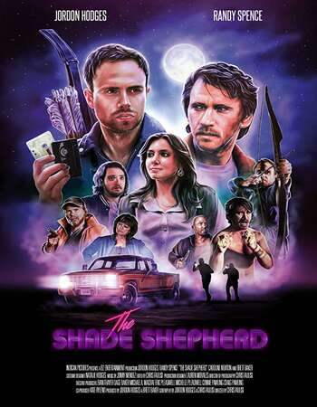 The Shade Shepherd 2020 English 720p WEB-DL 900MB Download