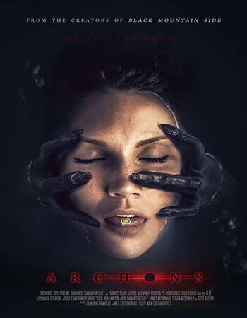 Archons 2020 English 720p WEB-DL 750MB Download