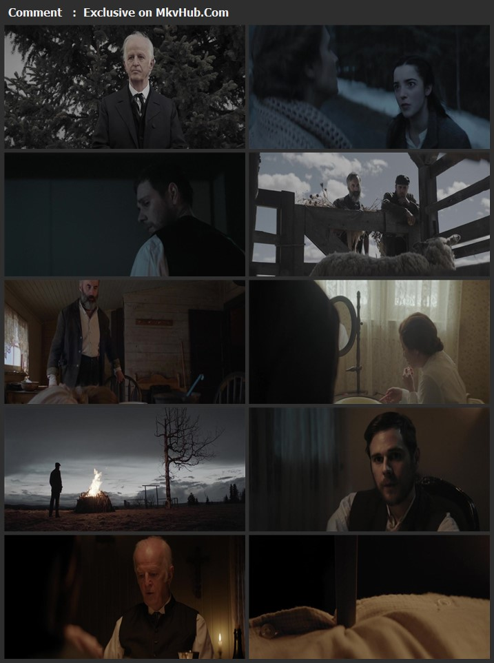 The Curse of Audrey Earnshaw 2020 English 720p WEB-DL 800MB Download
