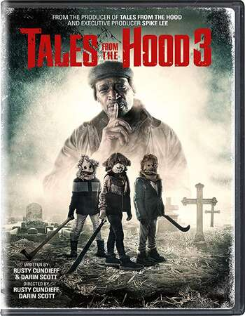 Tales from the Hood 3 2020 English 720p WEB-DL 900MB Download