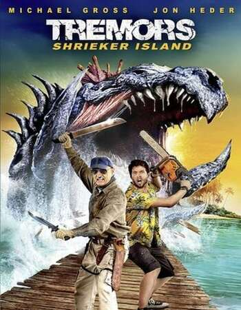 Tremors: Shrieker Island 2020 English 720p BluRay 900MB ESubs