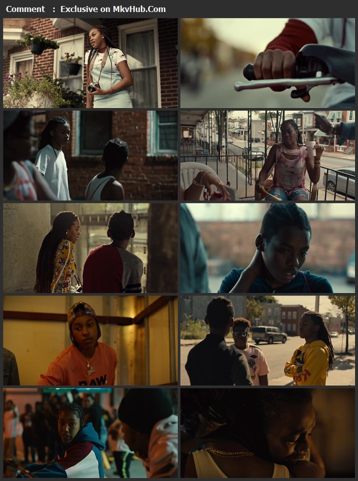 Charm City Kings 2020 English 720p WEB-DL 1GB Download