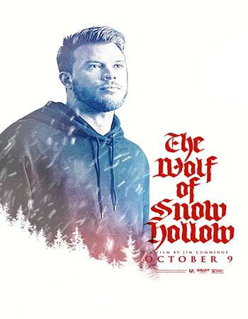 The Wolf of Snow Hollow 2020 English 720p WEB-DL 750MB Download