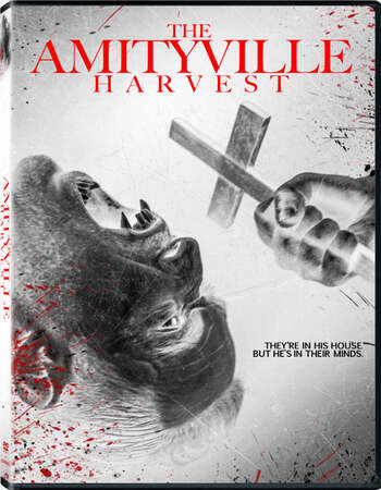 The Amityville Harvest 2020 English 480p DVDRip 850MB Download