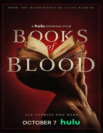 Books of Blood (2020) English 720p WEB-DL x264 950MB Full Movie Download