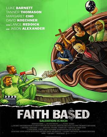 Faith Based 2020 English 1080p WEB-DL 1.5GB ESubs