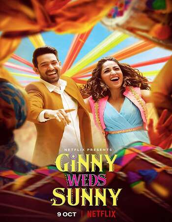 Ginny Weds Sunny 2020 Hindi 720p WEB-DL 1GB ESubs