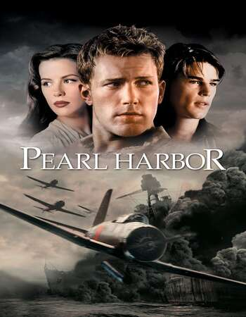 Pearl Harbor 2001 English 720p BluRay 1GB ESubs