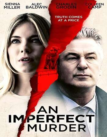 An Imperfect Murder 2020 English 720p WEB-DL 600MB Download