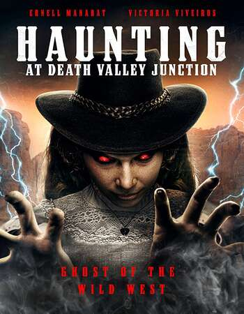 The Haunting at Death Valley Junction 2020 English 720p WEB-DL 800MB Download