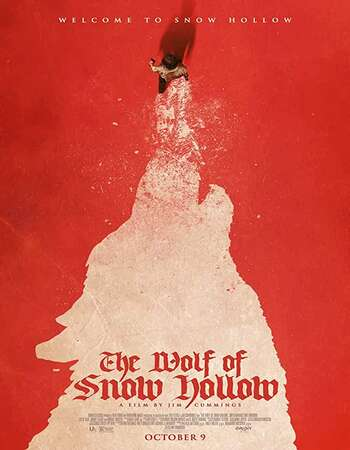 The Wolf of Snow Hollow (2020) English 720p WEB-DL x264 800MB Full Movie Download