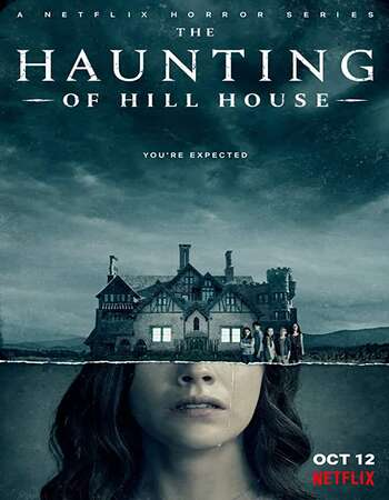 The Haunting of Hill House S01 Complete Dual Audio Hindi 720p WEB-DL Download