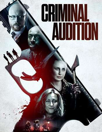 Criminal Audition 2020 English 720p WEB-DL 800MB Download