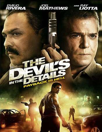 The Devil's in the Details 2013 Dual Audio [Hindi-English] 720p BluRay 900MB ESubs