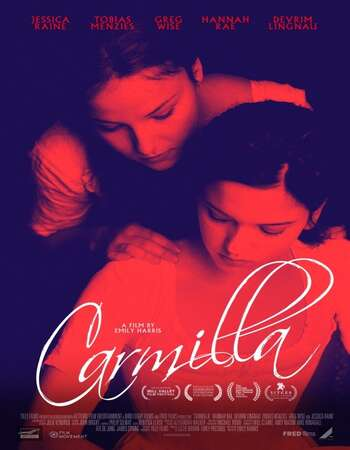 Carmilla 2020 English 720p WEB-DL 800MB Download
