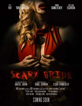 Scary Bride 2020 English 720p WEB-DL 600MB Download