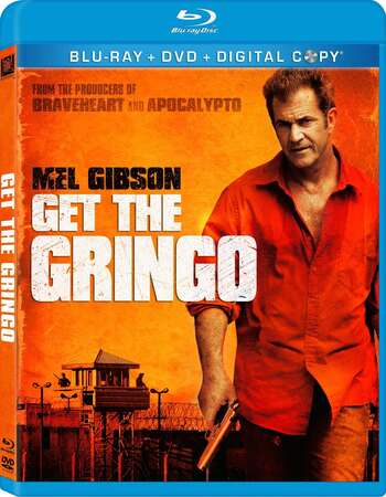 Get the Gringo (2012) Dual Audio Hindi 480p BluRay x264 300MB ESubs Full Movie Download