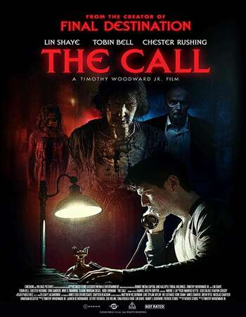 The Call 2020 English HDCAM 850MB Download