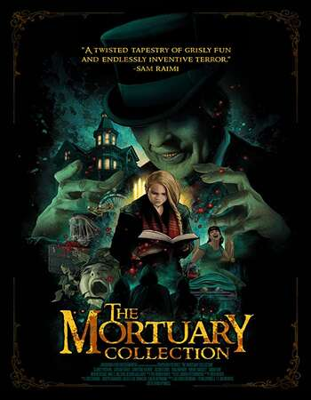 The Mortuary Collection 2020 English 720p WEB-DL 950MB Download