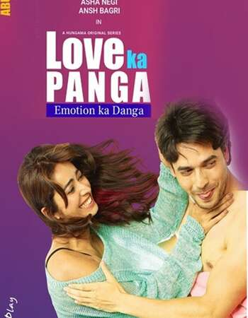 Love Ka Panga Emotion Ka Danga (2020) Hindi 480p WEB-DL x264 300MB Movie Download