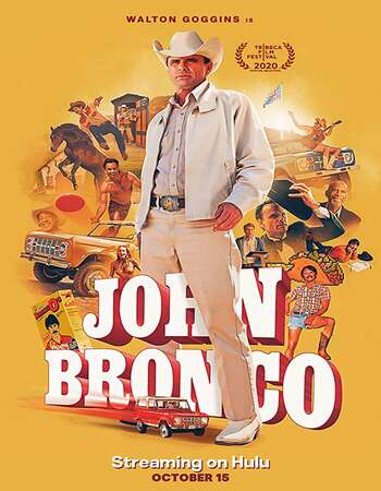 John Bronco 2020 English 720p WEB-DL 300MB Download
