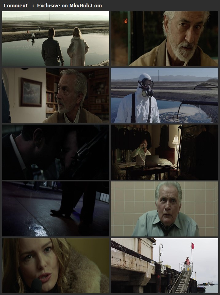 The Devil Has a Name 2020 English 720p WEB-DL 850MB Download