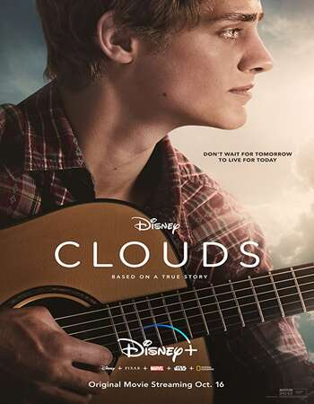 Clouds 2020 English 720p WEB-DL 800MB Download
