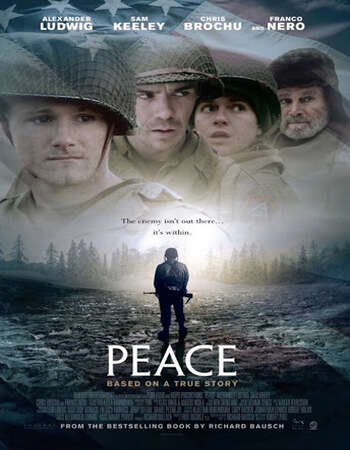Peace 2020 English 720p WEB-DL 850MB Download