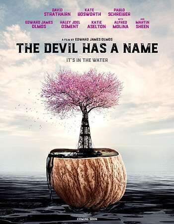 The Devil Has a Name 2020 English 720p WEB-DL 850MB ESubs