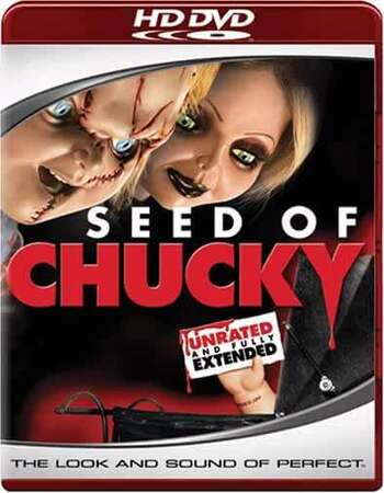 Seed of Chucky (2004) Dual Audio Hindi 480p WEB-DL 300MB ESubs Full Movie Download