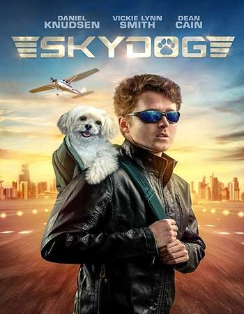 Skydog 2020 English 720p WEB-DL 950MB ESubs