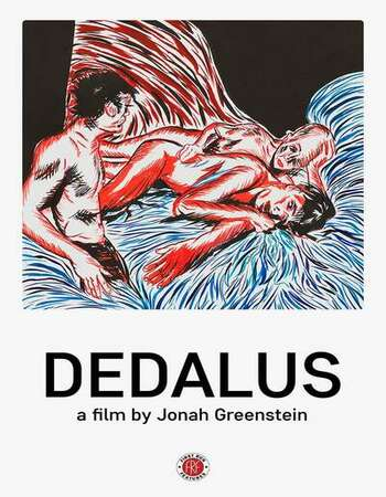 Dedalus 2020 English 720p WEB-DL 800MB ESubs